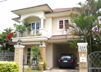 Thumb Comfortable 3 Bedroom Home for Rent in Nong Kwai