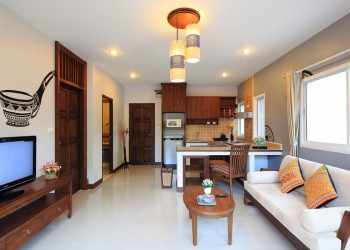 Thumb 2 Bedroom Grand Suite – Opium Serviced Apartments