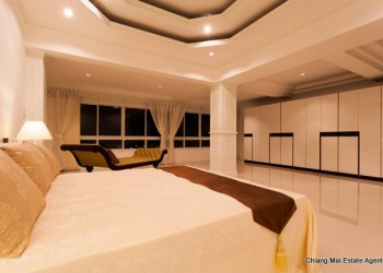 Thumb Exclusive Penthouse on Nimmanhemin For Sale