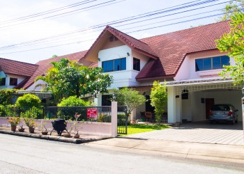Thumb House for Rent in Ban Nai Fun