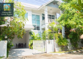 Thumb 3 Bed Home for Sale in Moo Baan Porjai