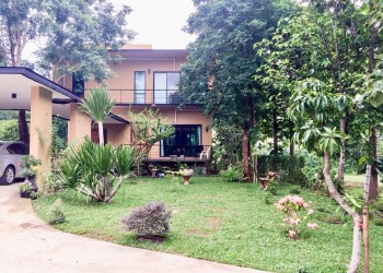 Thumb Beautiful House For Sale In Mae Rim