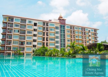 Thumb 1 Bed Apartment for Sale in Casa Condo