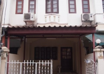 Thumb Townhouse for Sale – Just 1.3 Million Baht