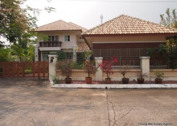 Thumb Very Pleasing 4 Bedroom/ 5 Bathroom Home with Maid's Room for Sale