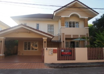 Thumb 3 bedroom home for rent in Sansaran 1