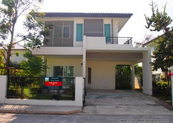 Thumb 3 Bed Home in Sansai's Land and Houses