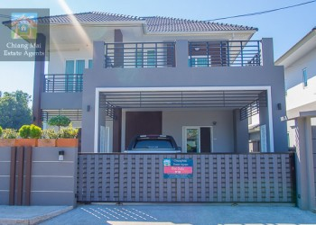 Thumb 4 Bedroom Home for Sale in Sansaran, Hang Dong