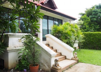 Thumb 3 Bed Bungalow for Rent in Moo Baan Wangtan.