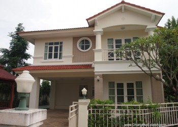 Thumb 4 Bedroom Home in Land and House for Sale