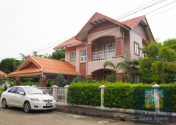Thumb 3 Bed Home for Rent in KP9
