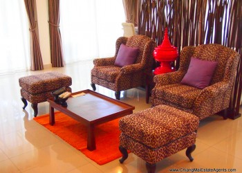 Thumb Large Condo for Sale in Suthep