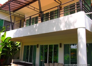 Thumb Brand New Condo For Sale in Chiang Mai