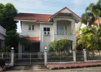 Thumb 3 Bedroom Home – Just 12,000 Baht Per Month