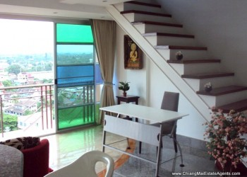 Thumb Penthouse For Rent in Galae Thong