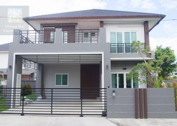 Thumb 3 Bedroom house for Rent in Sansaran