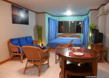 Thumb Nice Fully Furnished Condo For Sale